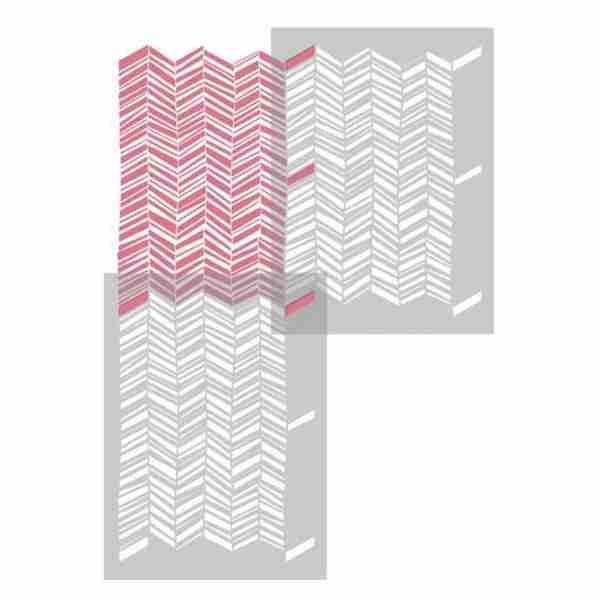 многоразовый трафарет для стен пола потолка мебели